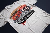 Proposition n° 1 du concours Graphic Design pour Design a T-Shirt