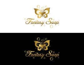 nº 165 pour Design a Logo - soap par Kamrunnaher20