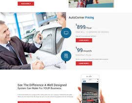 #22 para Design a Website Mockup de yasirmehmood490
