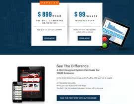 #25 para Design a Website Mockup de webmastersud