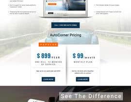 #37 para Design a Website Mockup de webmastersud