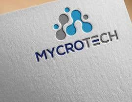 #91 for I need a Logo for my business MycroTech by goutomchandra115