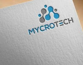 #92 for I need a Logo for my business MycroTech by goutomchandra115