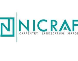 nº 10 pour Name the business and design a logo par karankar