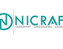 nº 11 pour Name the business and design a logo par karankar