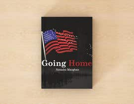 nº 39 pour Book cover design needed par GOLDENDESIGNER7