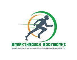 nº 12 pour Breakthrough Bodyworks par Sayem2