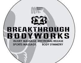 nº 9 pour Breakthrough Bodyworks par sahamtoneexcel