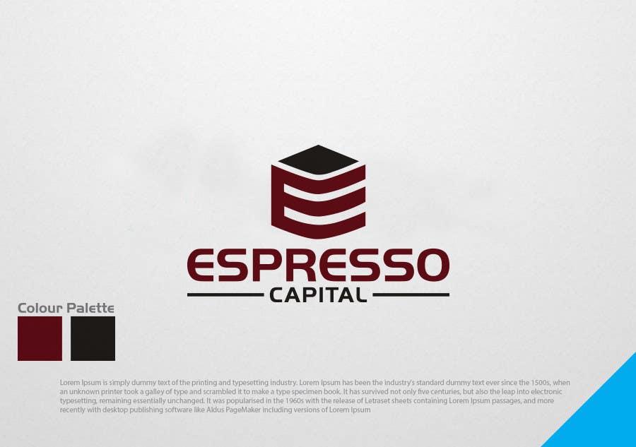 Proposition n°3 du concours Design a Logo for Espresso Capital