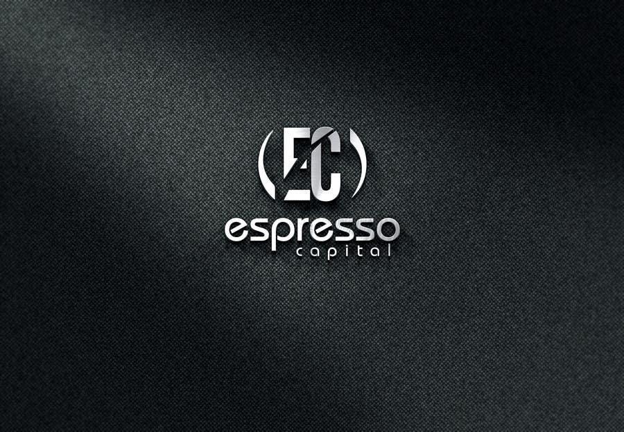 Proposition n°76 du concours Design a Logo for Espresso Capital