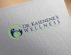 #67 for Design a logo for a wellness clinic/medical practice by szamnet