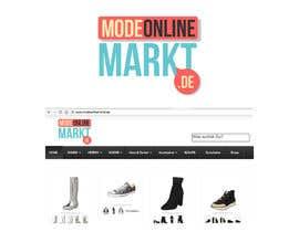 nº 5 pour Logo ModeOnlineMarkt.de par javierchacon1