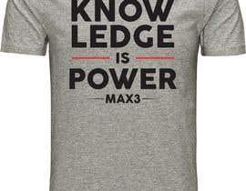 nº 37 pour Design a T-Shirt par javierlizarbe