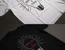 nº 42 pour Design a T-Shirt par Exer1976