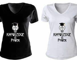 nº 44 pour Design a T-Shirt par dreamcatcherSL
