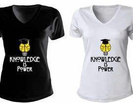 nº 45 pour Design a T-Shirt par dreamcatcherSL
