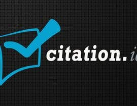 #447 for Design a Logo for citation.io by meckyandonal