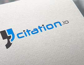 #115 for Design a Logo for citation.io by mamunfaruk