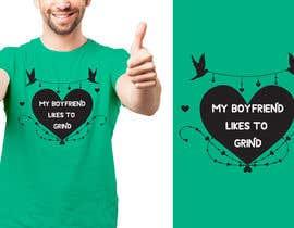 nº 19 pour Design a T-Shirt par Maksud97