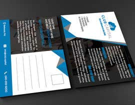 nº 4 pour Business Postcard Design par akramulk85
