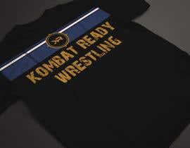 #76 for Design a T-Shirt (iowa) by ARArif09