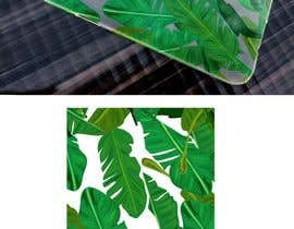 nº 29 pour Tropical banana leaf mobile phone case design par satishandsurabhi