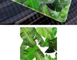 nº 35 pour Tropical banana leaf mobile phone case design par satishandsurabhi