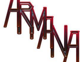 nº 311 pour Armana Investments - Logo Design par IamLaguz