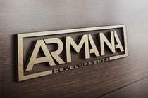 Proposition n° 126 du concours Graphic Design pour Armana Investments - Logo Design