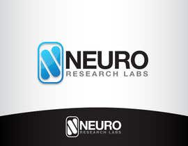 #98 untuk Logo Design for NEURO RESEARCH LABS oleh GDesignGe