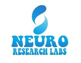 #162 untuk Logo Design for NEURO RESEARCH LABS oleh msalem82