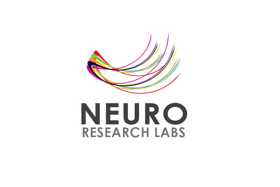 logo design for neuro research labs freelancer