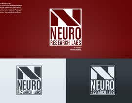 nº 8 pour Logo Design for NEURO RESEARCH LABS par LoftworksDigital