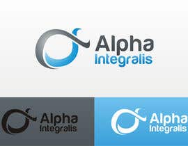 #126 for Logo Design for Alpha Integralis af novita007