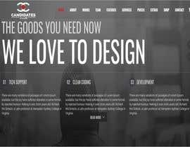 nº 246 pour Design a Logo par hennyuvendra
