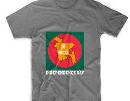nº 28 pour Design a T-shirt par myminddoesit