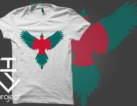 nº 40 pour Design a T-shirt par tsproject10