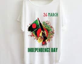 nº 30 pour Design a T-shirt par waseemhaider147