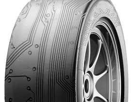 nº 9 pour Digital Tyre Image par pjigara
