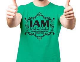 nº 35 pour nice graphics T shirt design par Maksud97