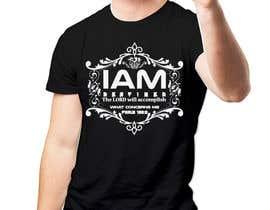 nº 37 pour nice graphics T shirt design par Maksud97