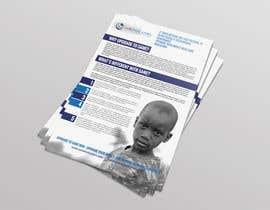 nº 9 pour Design a Flyer and an email signature par frontrrr