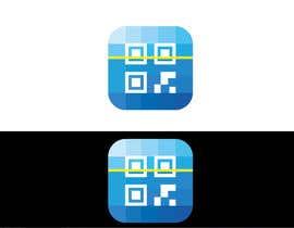 nº 39 pour Design icon for QR Code Reader app par Yohanna2016