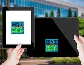 nº 47 pour Design icon for QR Code Reader app par designmhp