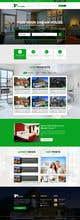 Icône de la proposition n°11 du concours Design a homepage Mockup (Only photoshop or similar) without front end coding. Just nice/modern graphic design