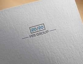 nº 6 pour Design a Logo for MRI Company par ronyislam1718