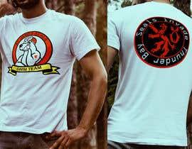 nº 24 pour Design a T-Shirt par RafeursDesign