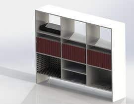 #3 for design kinder garden shelf to store toys by neerajpandari