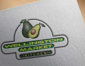 nº 49 pour Design a Logo par suptokarmokar