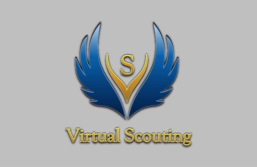 Bài tham dự cuộc thi #                                        32                                      cho                                         Logo Design for VS